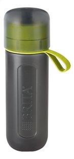 Brita Drinkbus Fill & Go Active lime 0,6 l-Vooraanzicht