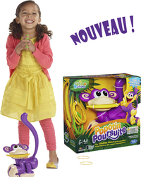 Popotin Poursuite-Image 1