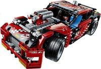 LEGO Technic 42041 Race Truck-Artikeldetail