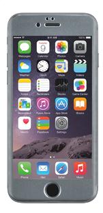 bigben protection d'écran verre trempé pour iPhone 6 argent