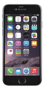 bigben protection d'écran verre trempé pour iPhone 6 noir