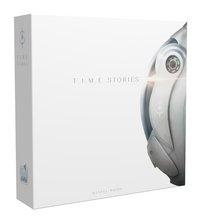 T.I.M.E Stories ANG