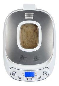 Domo Machine à pain B3963-Vue du haut