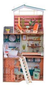 KidKraft maison de poupées en bois Marlow - H 112 cm-Avant