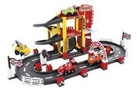 Abrick Circuit F1 garage-commercieel beeld