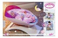 Baby Annabell Sweet Dreams wiegje-Vooraanzicht