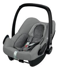 Maxi-Cosi Draagbare autostoel Rock Groep i-Size nomad grey-Rechterzijde