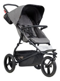 Mountain Buggy Poussette Urban Jungle V3 Luxury collection herringbone-Image 1