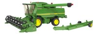 Bruder moissonneuse-batteuse John Deere