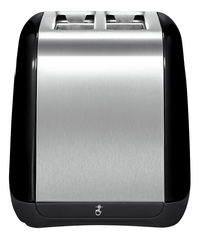 KitchenAid Broodrooster 5KMT221EOB zwart/zilver-Artikeldetail