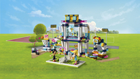 LEGO Friends 41338 Stephanie's sportstadion-Afbeelding 3
