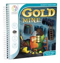 Gold Mine-Linkerzijde