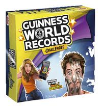 Guinness World Records Challenges-Linkerzijde