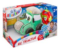 Revellino My First RC Tractor-Linkerzijde