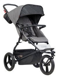 Mountain Buggy Poussette Urban Jungle V3 Luxury collection herringbone-Image 2