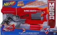 Nerf Mega pistolet Elite Cycloneshock-Avant