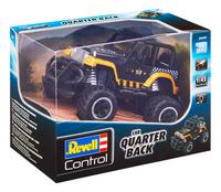 Revell Control voiture RC Quarter Back-Côté gauche