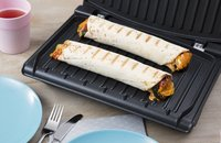 George Foreman Multigrill Steel Grill Family-Afbeelding 2