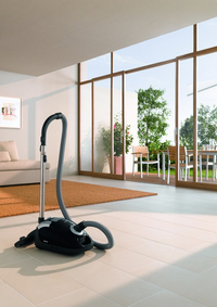 Miele Stofzuiger Compact C1 Young Style PowerLine-Afbeelding 1