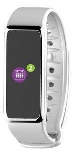 MyKronoz capteur d'activité ZeFit3 blanc