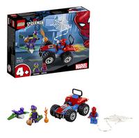 LEGO Spider-Man 76133 Spider-Man auto achtervolging-Artikeldetail