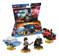 LEGO Dimensions Harry Potter Team pack 71247 ENG/FR-Artikeldetail