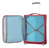 American Tourister Zachte reistrolley Herolite Super Light Upright formula red 55 cm-Artikeldetail