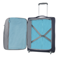 American Tourister Zachte reistrolley Herolite Super Light Upright midnight blue 55 cm-Artikeldetail