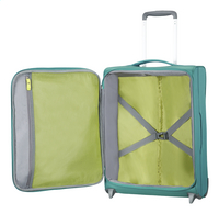 American Tourister Zachte reistrolley Herolite Super Light Upright cactus green 55 cm-Artikeldetail