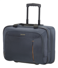 Samsonite Sac business à roulettes GuardIT Rolling Tote 17,3' grey