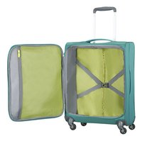 American Tourister Valise souple Herolite Super Light Spinner cactus green 55 cm-Détail de l'article