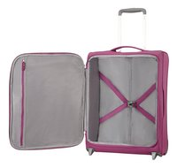 American Tourister Valise souple Herolite Lifestyle Upright pomegranate 55 cm-Détail de l'article
