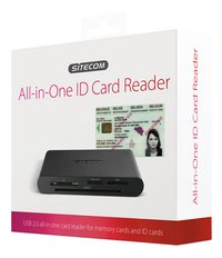 Sitecom kaartlezer MD-065 All-In-One USB 2.0