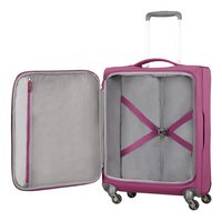 American Tourister Valise souple Herolite Lifestyle Spinner pomegranate 55 cm-Détail de l'article