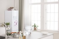 Brita Waterfilter fill & enjoy Marella Cool Starterpack white 2,4 l-Afbeelding 1