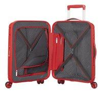 American Tourister Valise rigide Skytracer Spinner formula red 55 cm-Détail de l'article