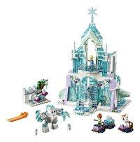 LEGO Disney Princess 43172 Le palais des glaces magique d'Elsa-Avant