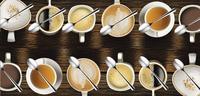 Mepra 6 cuillers à café Mood-Image 1