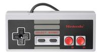 Nintendo Manette classic mini NES-Avant