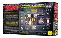 Boîte de magie Magic 300 illusions pour épater tes amis-Arrière