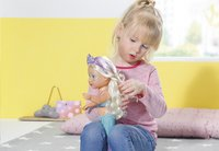 BABY born pop Little Sister Zeemeermin-Afbeelding 3