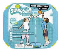 Mookie Swingball First Basketball-Vooraanzicht