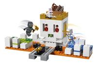 LEGO Minecraft 21145 Le crâne géant-Détail de l'article