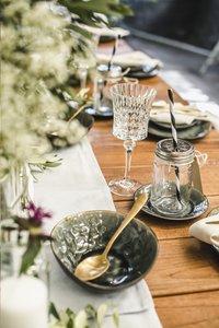Eclat Cristal d'Arques Paris 6 verres à vin Lady Diamond 27 cl-Image 5