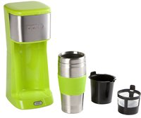 Domo Percolateur My Coffee DO440K vert