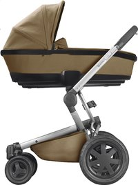 Quinny Poussette Buzz Xtra 2.0 toffee crush-Détail de l'article