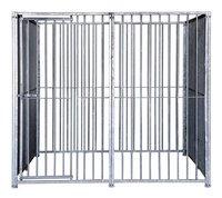 Nesa Grande cage pour chien Classic