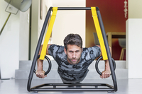 Kettler trainingsstation Crossrack-Afbeelding 1