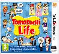 Nintendo 3DS Tomodachi Life ENG