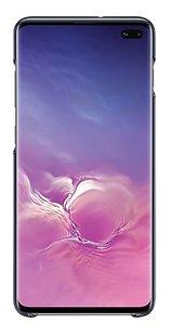 Samsung coque LED Cover pour Galaxy S10+ noir-Détail de l'article